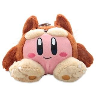 """Kirby Nintendo 6"""" Animal Plush - multi"""
