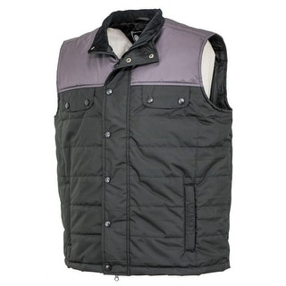 Link to Outback Trading Western Vest Men Jericho Water Resistant Quilted Similar Items in Women's Outerwear