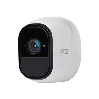 Netgear Arlo Pro 2 Add on Security Camera System with Siren