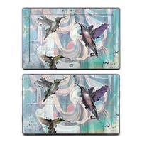 DecalGirl MISU-HUMMBRDS Microsoft Surface RT Skin - Hummingbirds