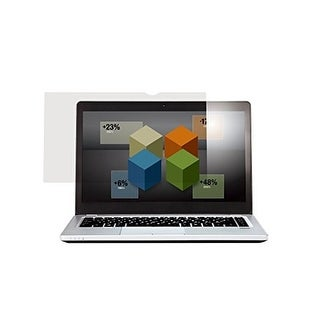 """3M Ag140w9b Anti-Glare Filter For 14"""" Widescreen Laptop"""
