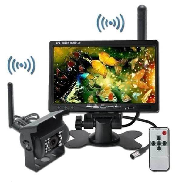 Top Dawg Back Up Camera Wiring Diagram. . Wiring Diagram Backup Tft Color Monitor Wiring Diagram on dvd player wiring, dell monitor wiring, tri monitor wiring, usb wiring, motherboard wiring,