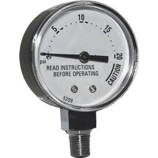 Presto 85-771 Pressure Canner Steam Gauge