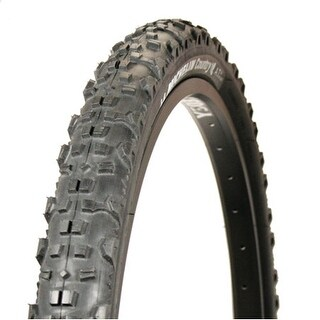 Michelin Country All Terrain Mountain Bicycle Tire