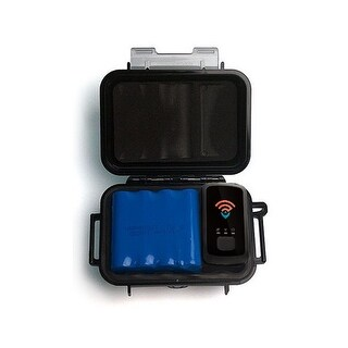 Spytec Gt-Gl/6Monthcase Sti-Gl300 Real-Time Tracker W/ 6 Month Battery & Case