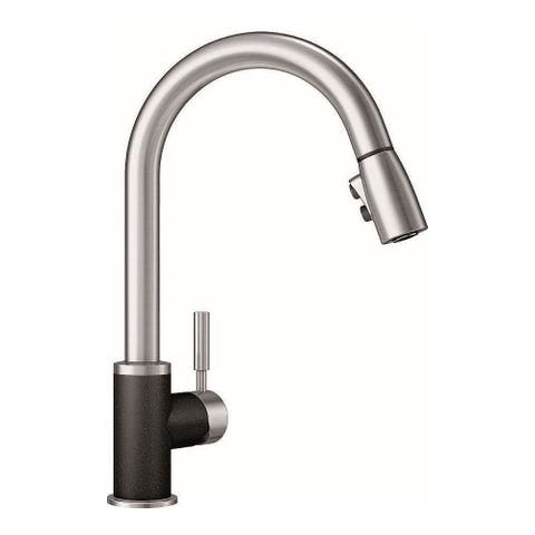Blanco Sonoma 1.5 GPM 1-Handle Pull-Down Kitchen Faucet