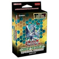 Yu-Gi-Oh Code of the Duelist Special Edition Pack - multi