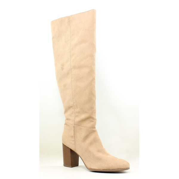 319012f5405 Circus by Sam Edelman Womens Sibley Golden Caramel Fashion Boots Size 9.5