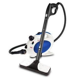 Vaporetto Handy -Lightweight Steam Cleaner - Blue