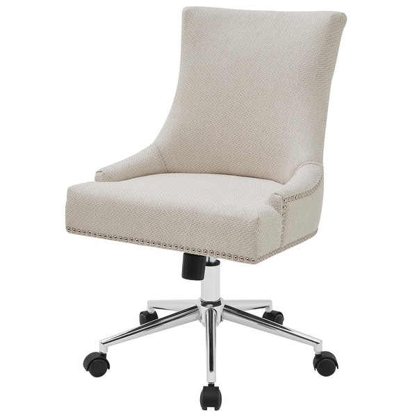 Charlotte Fabric Office Chair. Opens flyout.