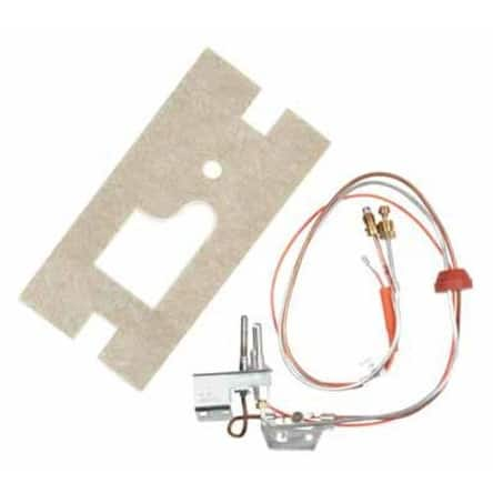Reliance 9003488 Natural Gas Pilot Assembly For Natural Gas Water Heater