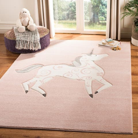 Safavieh Carousel Kids Maronna Transitional Rug