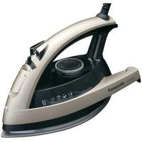 Panasonic Ni-W810Cs 1,500-Watt 360Deg Steam Iron