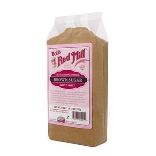 Bob's Red Mill - Brown Sugar ( 4 - 28 OZ)