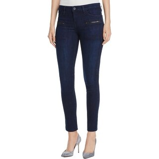 Sanctuary Womens Straight Leg Jeans Denim Utility (2 options available)