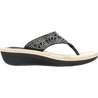 36c7021245 Buy Cliffs By White Mountain Women s Sandals Online at Overstock ...
