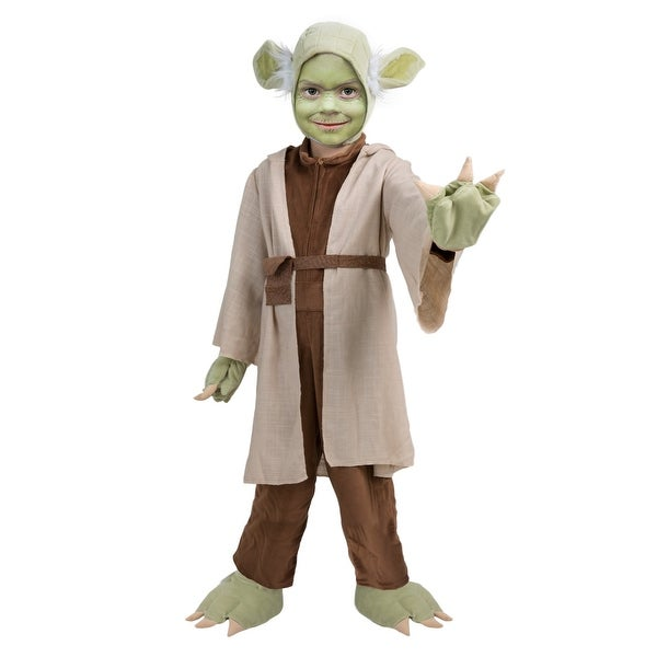 Star Wars Yoda Costume for Toddlers