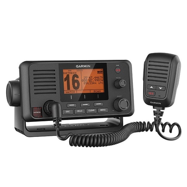Vhf, 110, W/Basic Functions