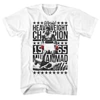 American Classics Muhammad Ali 1964 champ T Shirt