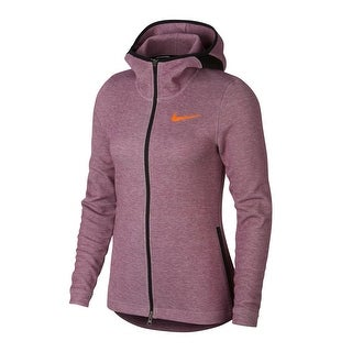 Nike Womens Hoodie Basketball Fitness - XS