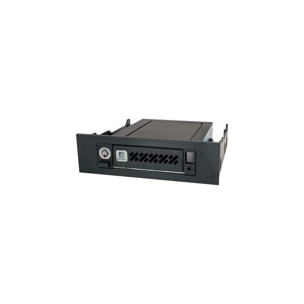 CRU 6416-6500-0500 CRU Data Express 50 Drive Bay Adapter - Black