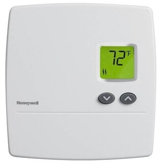 Honeywell RLV3150A1004/E Digital Non-Programmable Line Volt Thermostat