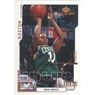 Dana Barros Boston Celtics 2000 Upper Deck MVP Autographed Card This item comes with a certificate