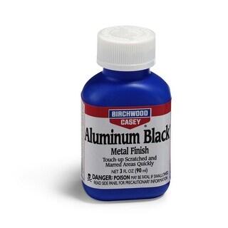 Birchwood casey 15125 birchwood casey 15125 aluminum black touch-up 3oz.