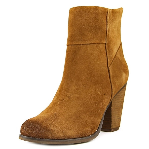 c6d4446302d7c Shop Arturo Chiang Hadley Women Toast Boots - Free Shipping On Orders Over   45 - Overstock - 17486611