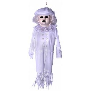"Hanging Light Up Glo Boy 32"" Halloween Prop"
