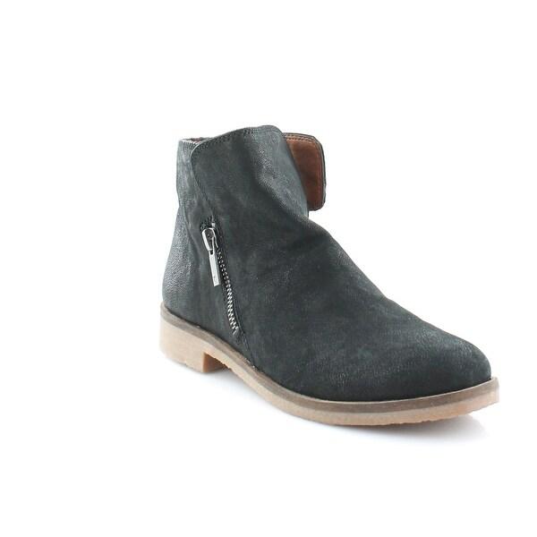 Lucky Brand Gulvan Women's Boots Black