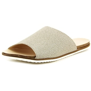 Coconuts By Matisse Lounge Open Toe Synthetic Slides Sandal