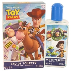 Eau De Toilette Spray 3.4 oz Toy Story by Disney - Women