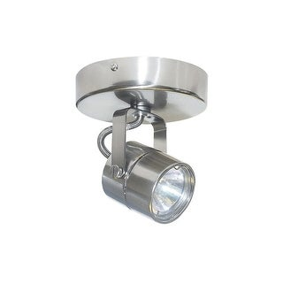 Elco ET1528 35W Low-Voltage Monopoint Cylinder Fixture