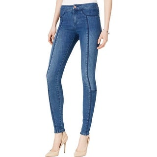 Guess Womens Skinny Jeans Legging Seamless - 26