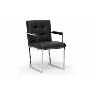 Collins Accent Chair Black - 1pc