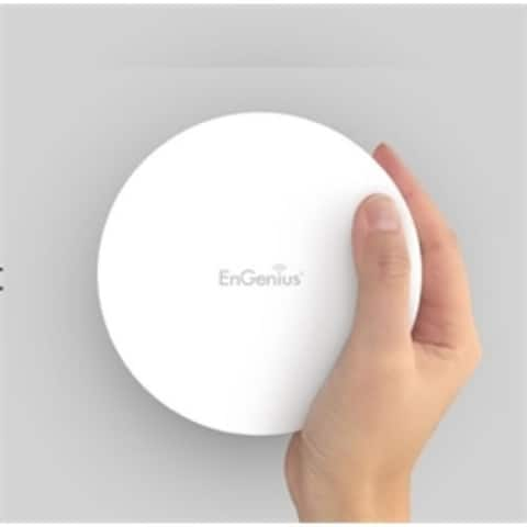EnGenius Networking EAP1250-3PACK 802.11ac Wave 2 Compact Wireless Access Points Retail