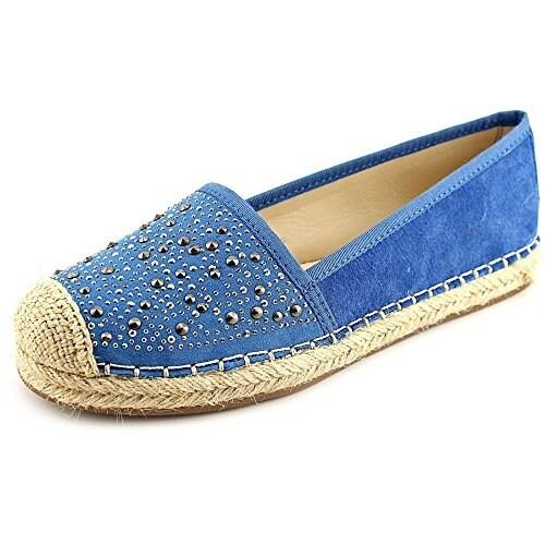 Franco Sarto Womens Twilight Closed Toe Casual Slide Sandals