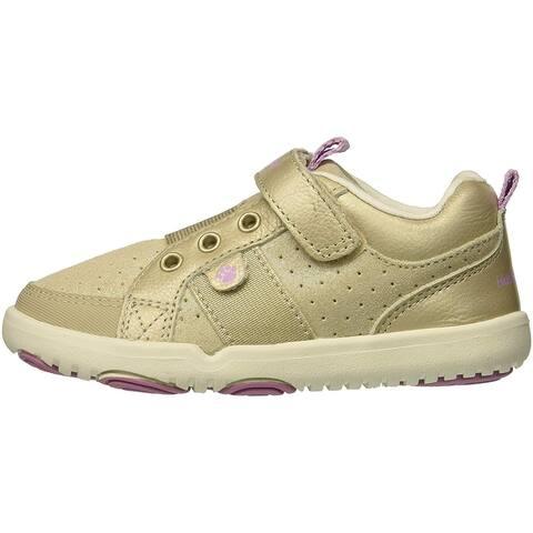Hush Puppies Kids' Jesse Sneaker - 6.5