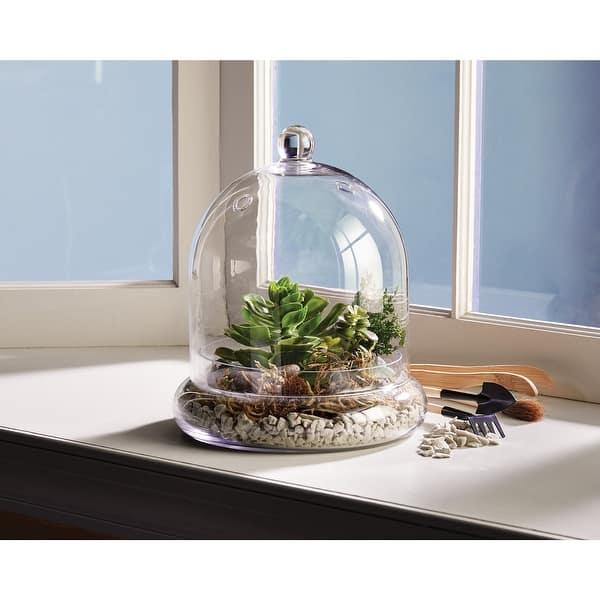 Shop Syndicate Home Garden Terrarium Tool Kit For Terrariums 4