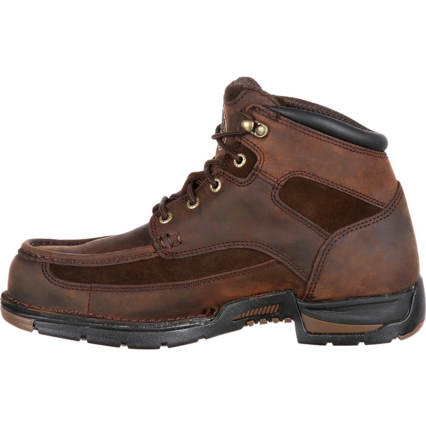 Shop Georgia Boot Athens Steel Toe