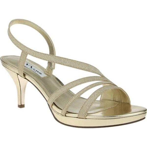 ... Women s Shoes     Women s Sandals. Nina Women  x27 s Neely Gold Glitter  Vinyl e0bef2d6c9a