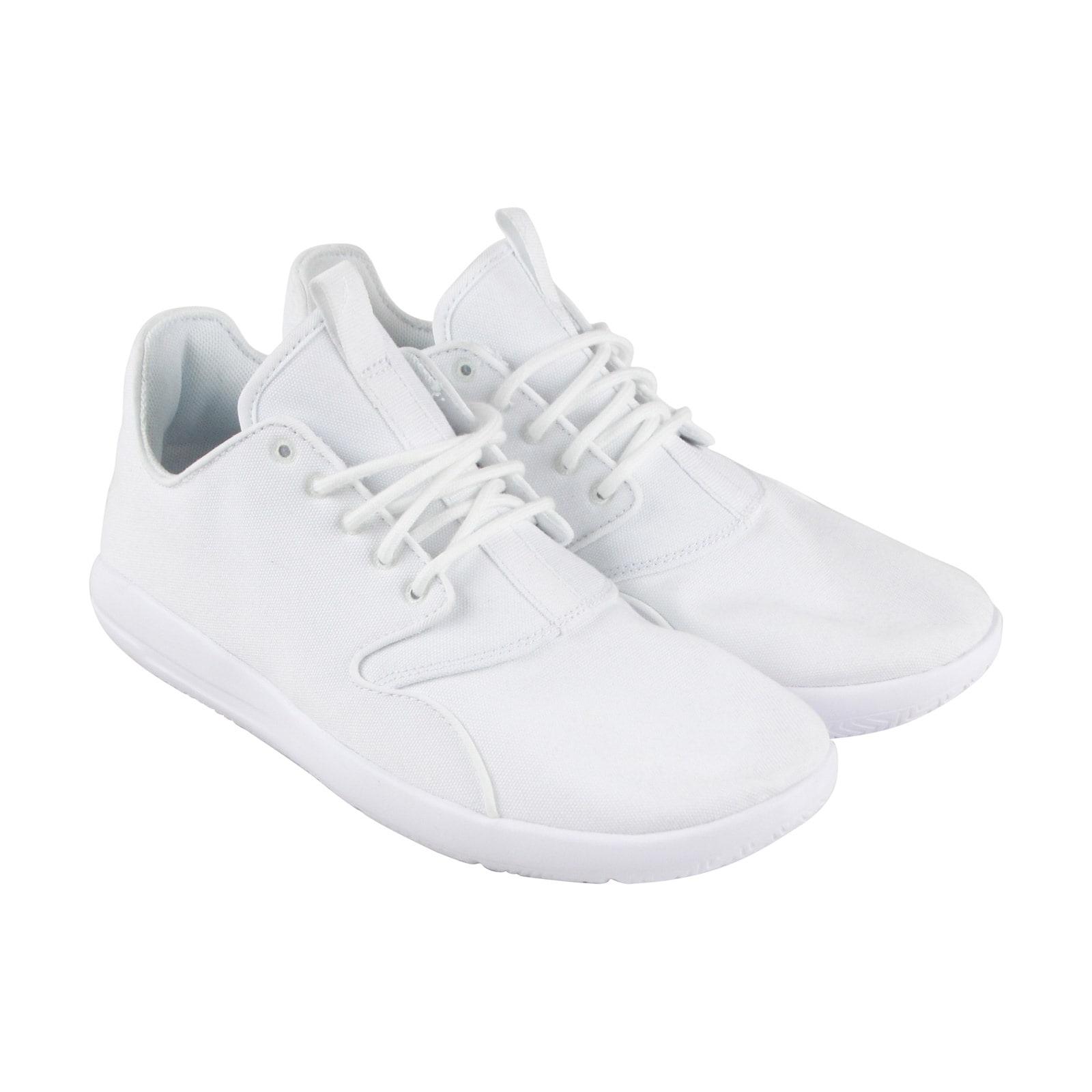 Shop Jordan Jordan Eclipse Mens White