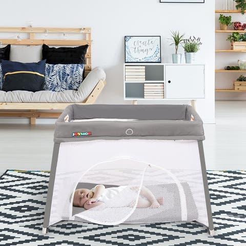 Baby Bunk Baby Play Bedding Set Grey