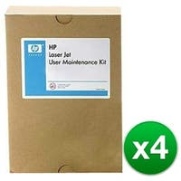 HP LaserJet 110V Maintenance Kit (F2G76A)(4-Pack)