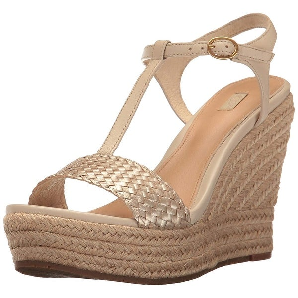 UGG Women's Fitchie II Wedge Sandal. Opens flyout.