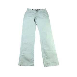 American Rag Aqua Chill Chino Pants W-L - 30w-34l