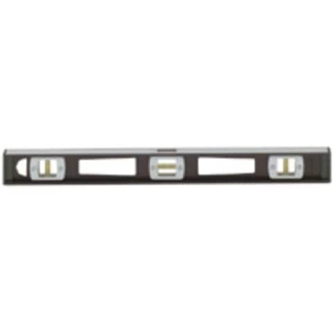 """Johnson 3824 Magnetic Top Read Level, 24"""""""