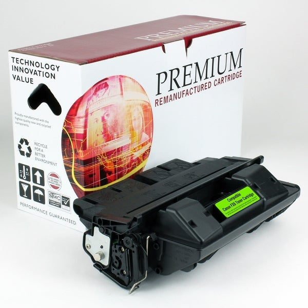 Re Premium Brand replacement for Canon FX6 Toner (5,000 Yield)