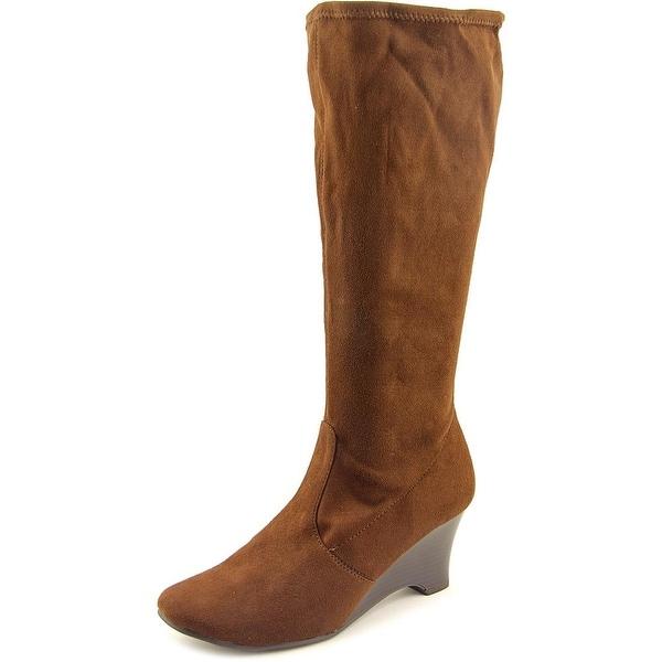 Karen Scott Lena Women Brown Boots